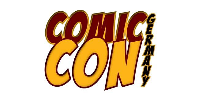 ComicConGermany