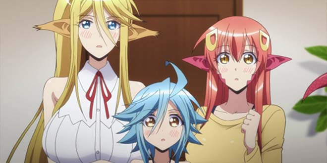 MonsterMusume