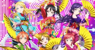 LoveLiveTheMovie