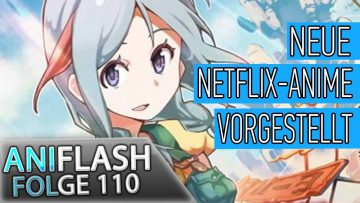 ANIFLASH #110 – FATE STAY NIGHT   RECORD OF LODOSS WAR   ONE PIECE