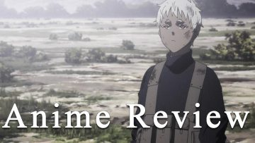 ANIME REVIEW: JORMUNGAND  [German/Deutsch]