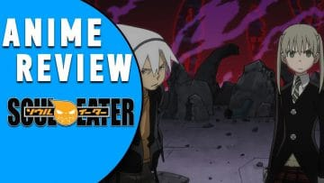 ANIME REVIEW: SOUL EATER  [German/Deutsch]