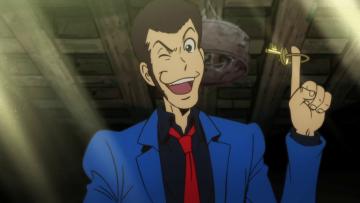 Lupin_III_(Blue_Jacket_Series)