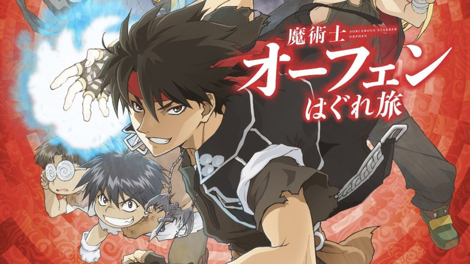 Neue Animes 2019