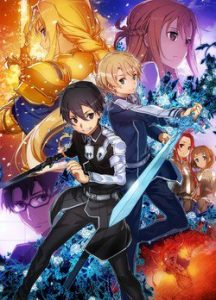 Sword Art Online Alicization
