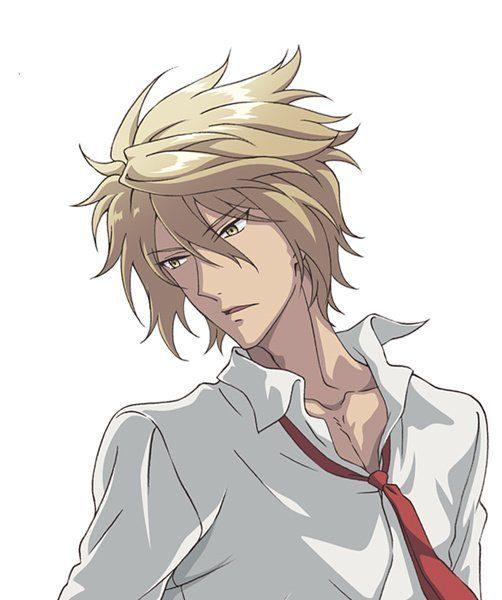 KENN als Akira Kariya