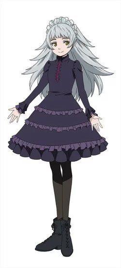 Kana Ichinose as Miglieglia