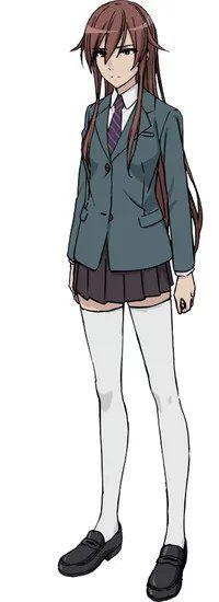 Sayumi Watabe als Kato
