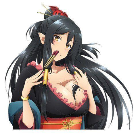 Yōko Hikasa als Tio Klarus