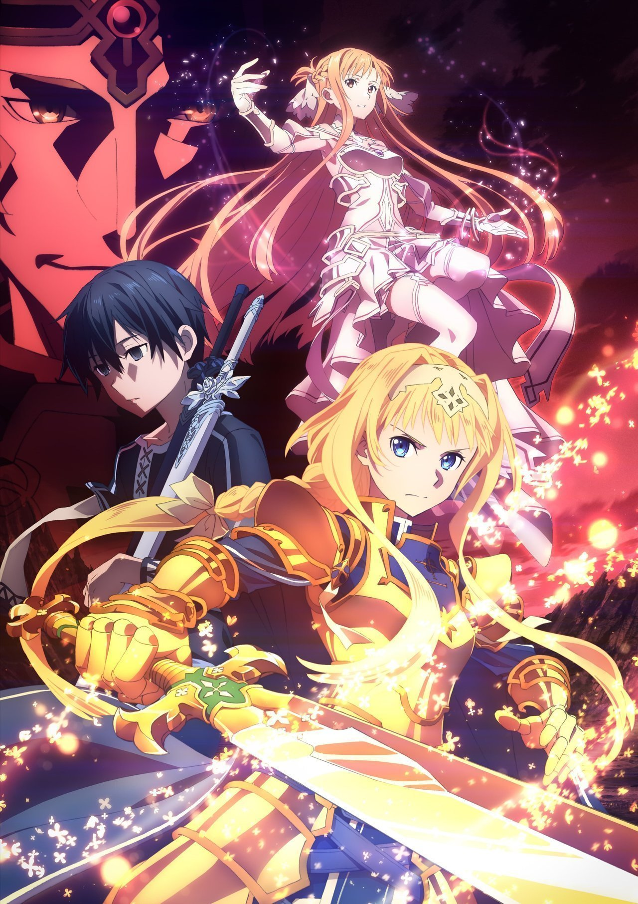 Картинки по запросу Sword Art Online