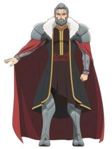 Jiro Saito als Dortesheim