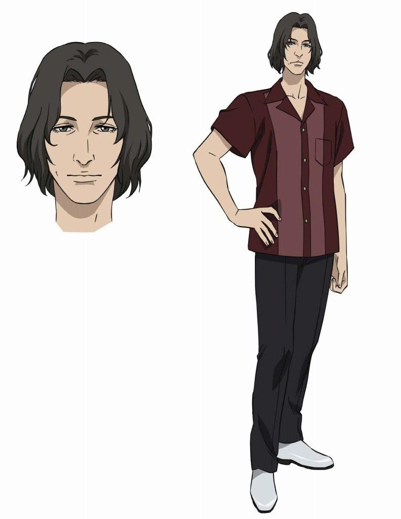 Koji Yusa als Ron